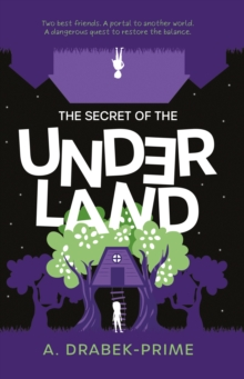 Secret of the Underworld cover image